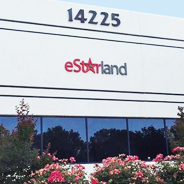 An image with eStarland sign and street number