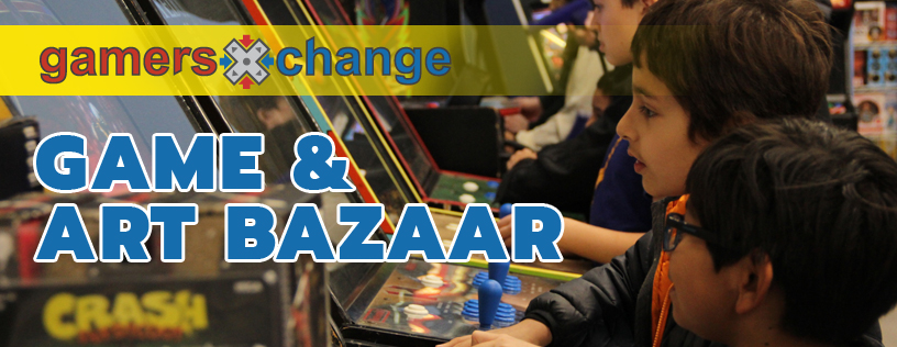 Our next 2020 gamersXchange is to be announced! More details soon