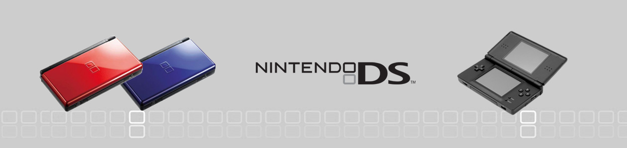 Nintendo DS games, consoles, and accessories at eStarland.com