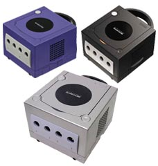 Refurbished Gamecube consoles starting at $69.95