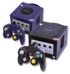 Refurbished Gamecube consoles starting at $124.95