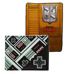 NES Merchandise for Nintendo Fans
