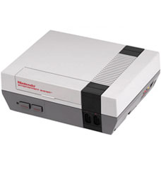 Repair your NES and keep it like new!
