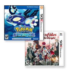 Save a bunch on Nintendo 3DS games, acessories, and more by buying preowned.
