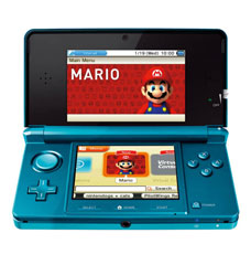 Repair your Nintendo 3DS