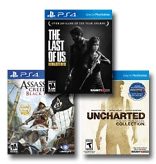 Buy and Sell PS4 Games and Systems | eStarland com