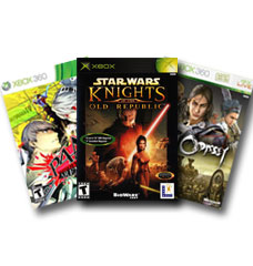 List of Xbox and Xbox 360 games compatible with the Xbox One.